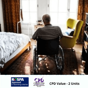 fire safety for care homes