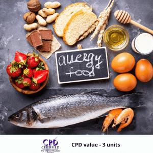 "<p style=""color:#FFFFFF"";>Food Allergy Awareness Training</p>"