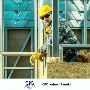 """<p style=""""color:#FFFFFF"""";>Level 1 Health & Safety in Construction</p>"""